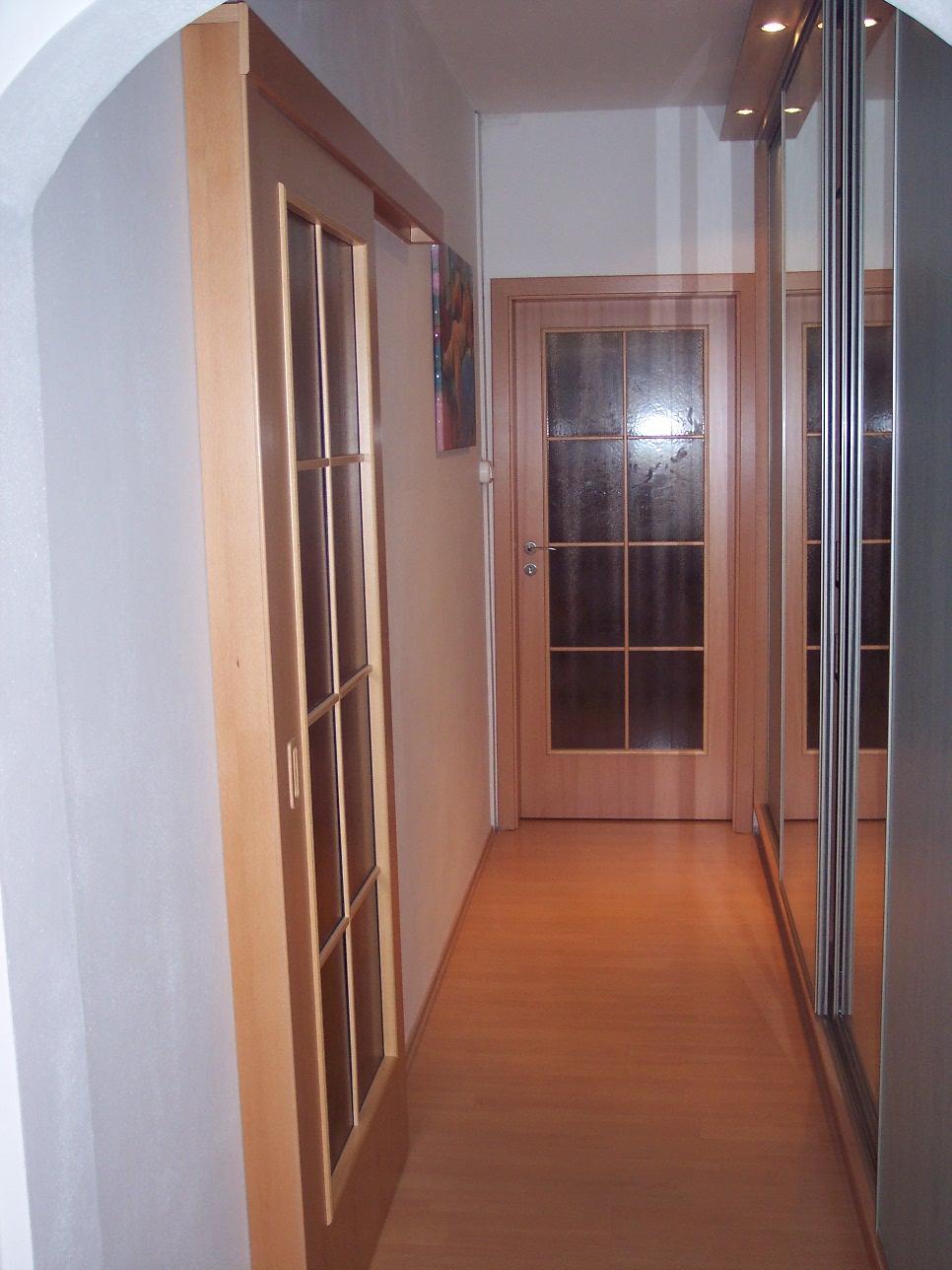 Přestavba panelákového bytu z r. 2005 - Obrázek č. 22