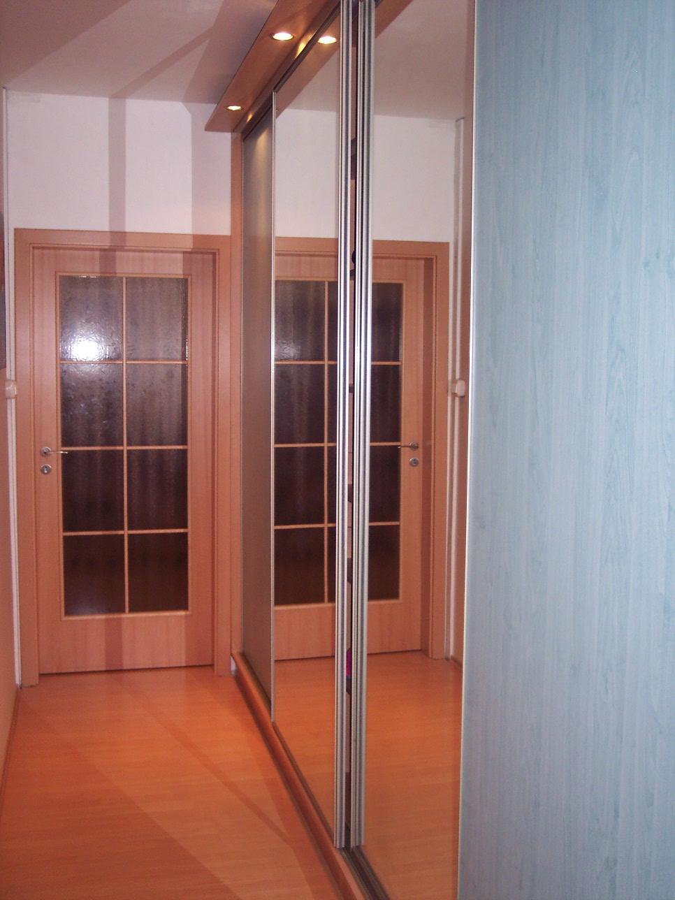 Přestavba panelákového bytu z r. 2005 - Obrázek č. 14