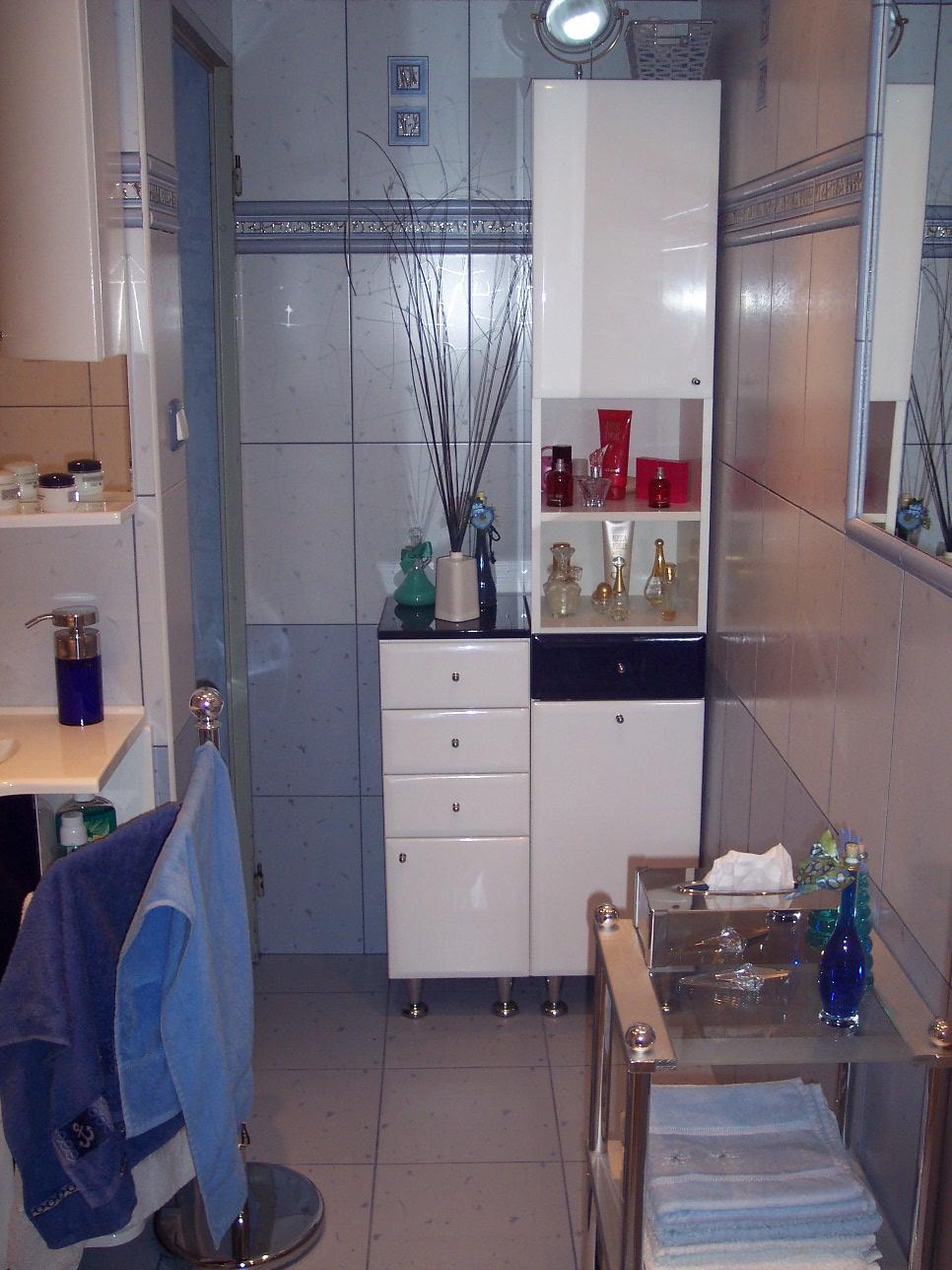 Přestavba panelákového bytu z r. 2005 - Obrázek č. 10