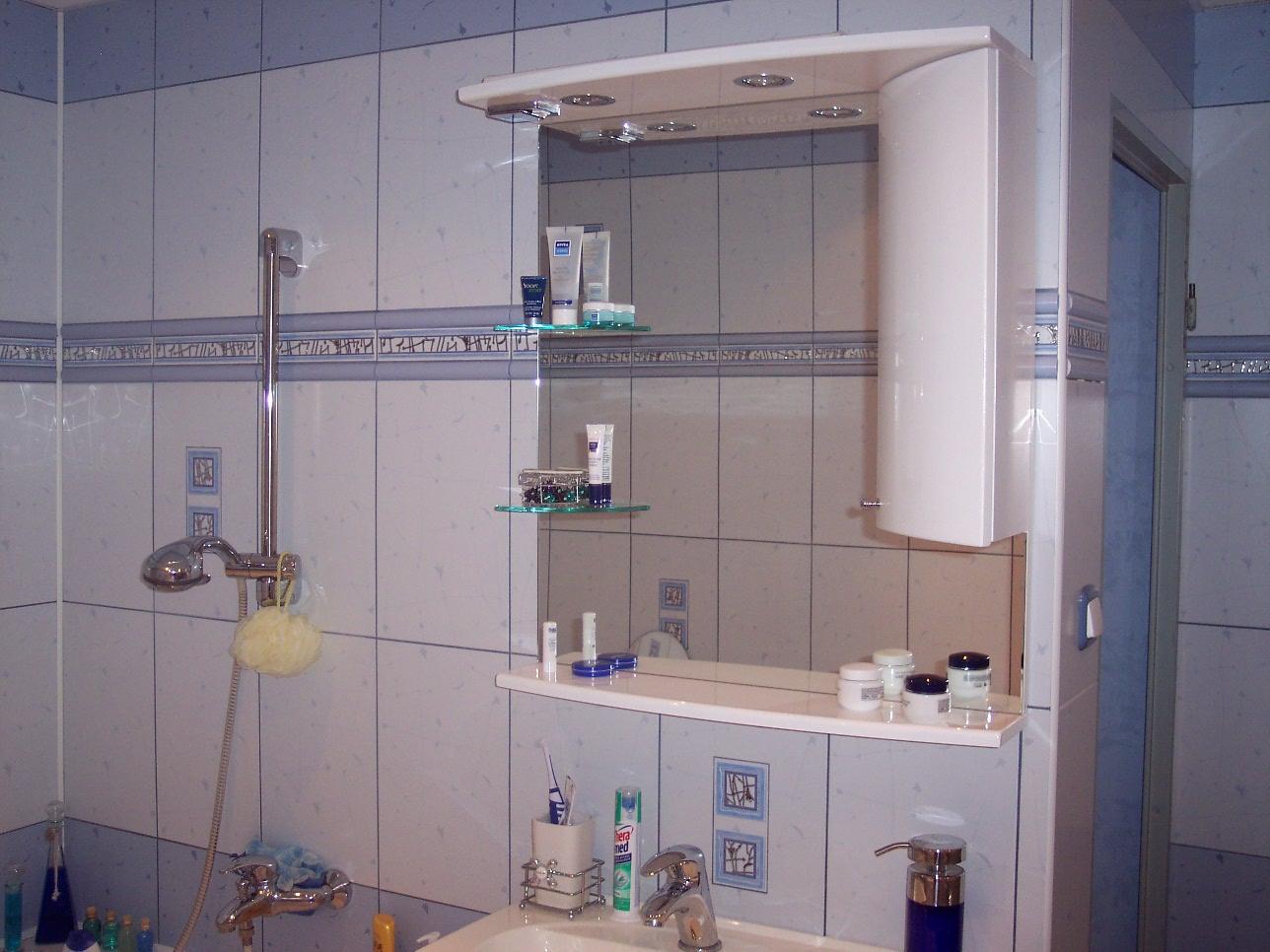 Přestavba panelákového bytu z r. 2005 - Obrázek č. 12