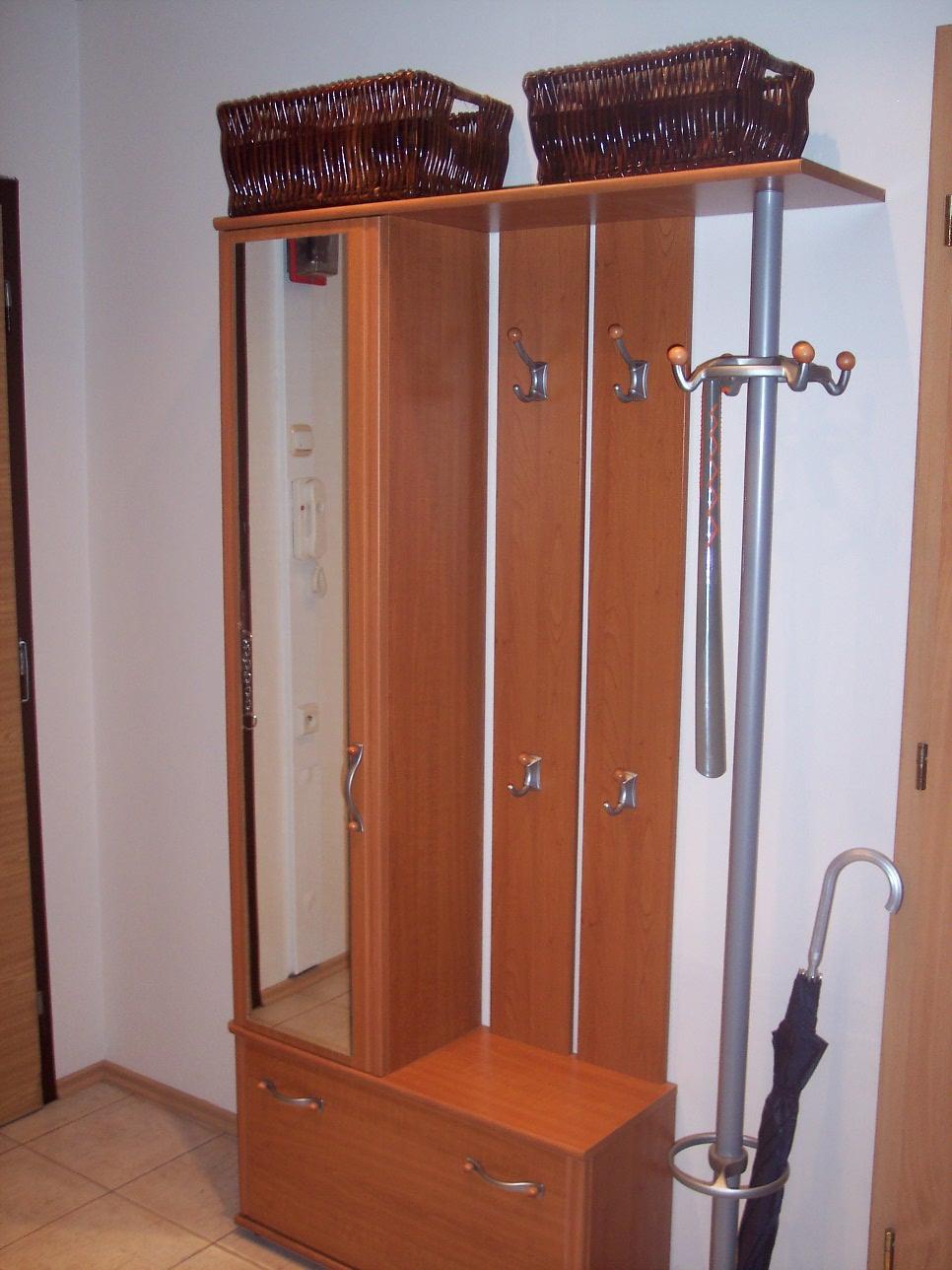 Přestavba panelákového bytu z r. 2005 - Obrázek č. 16