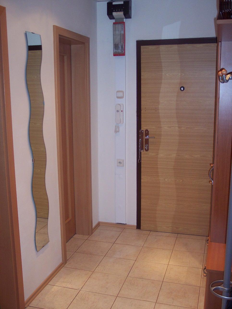 Přestavba panelákového bytu z r. 2005 - Obrázek č. 17
