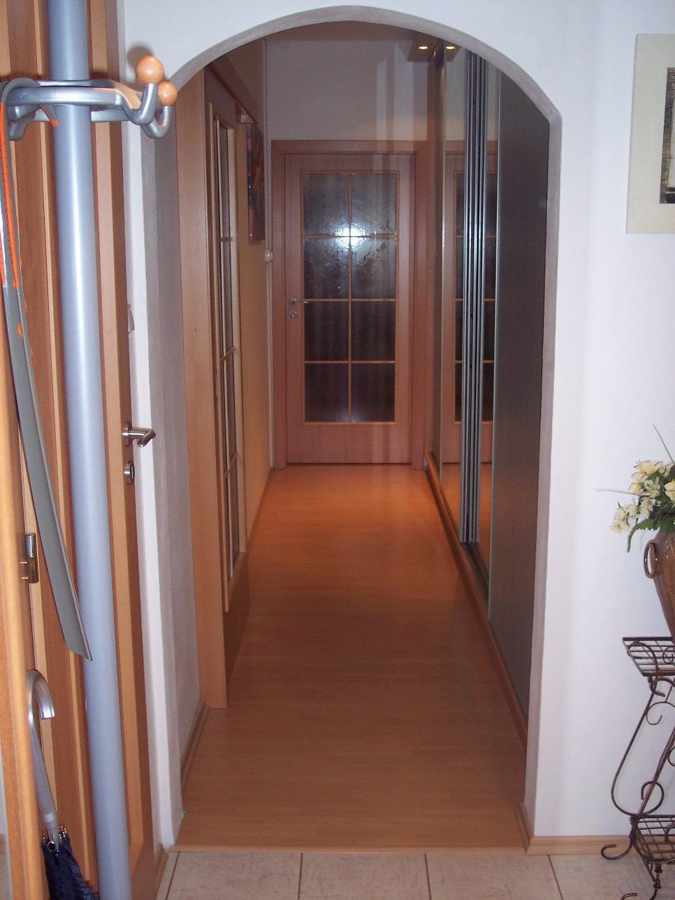 Přestavba panelákového bytu z r. 2005 - Obrázek č. 19