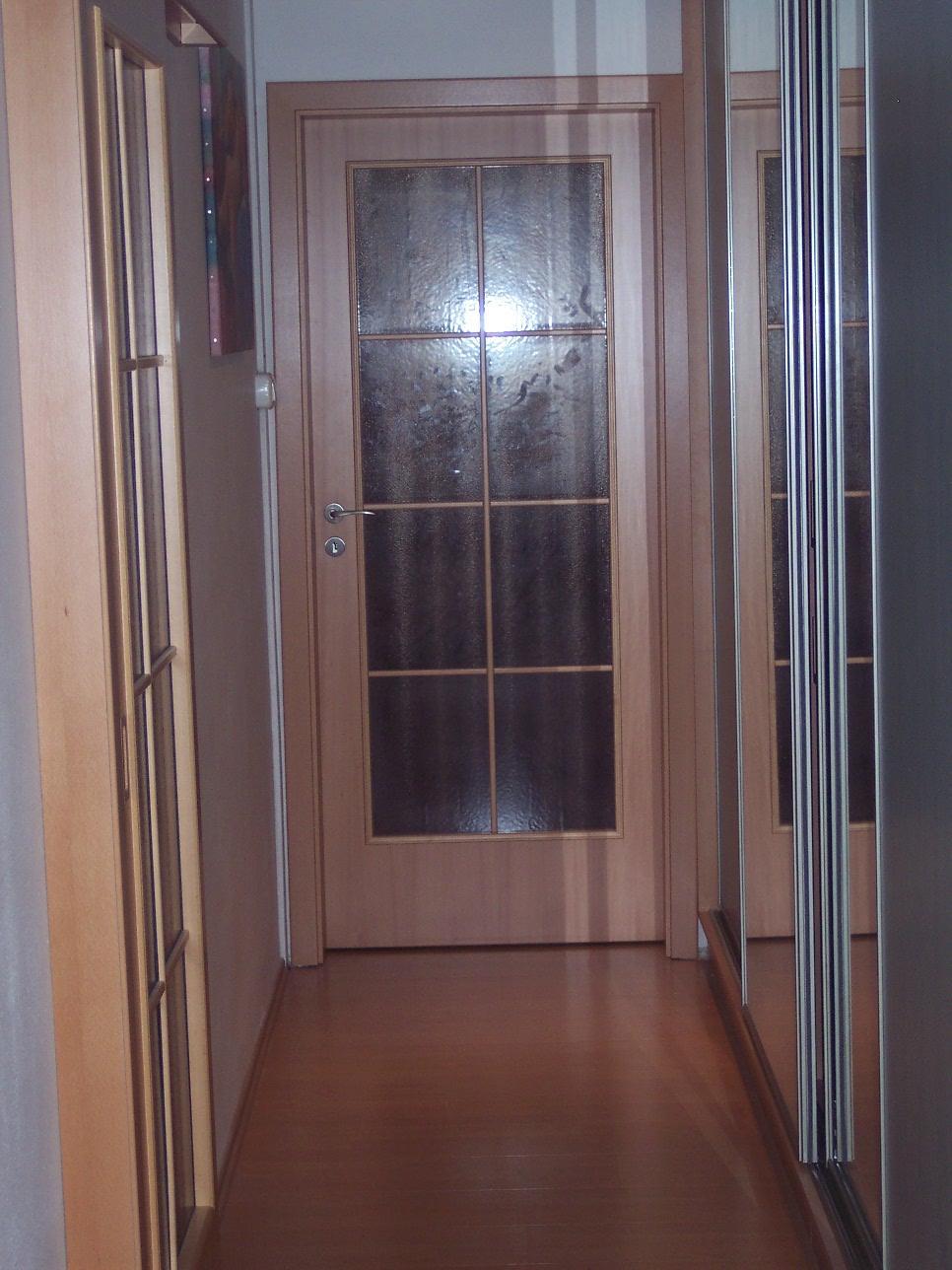 Přestavba panelákového bytu z r. 2005 - Obrázek č. 20