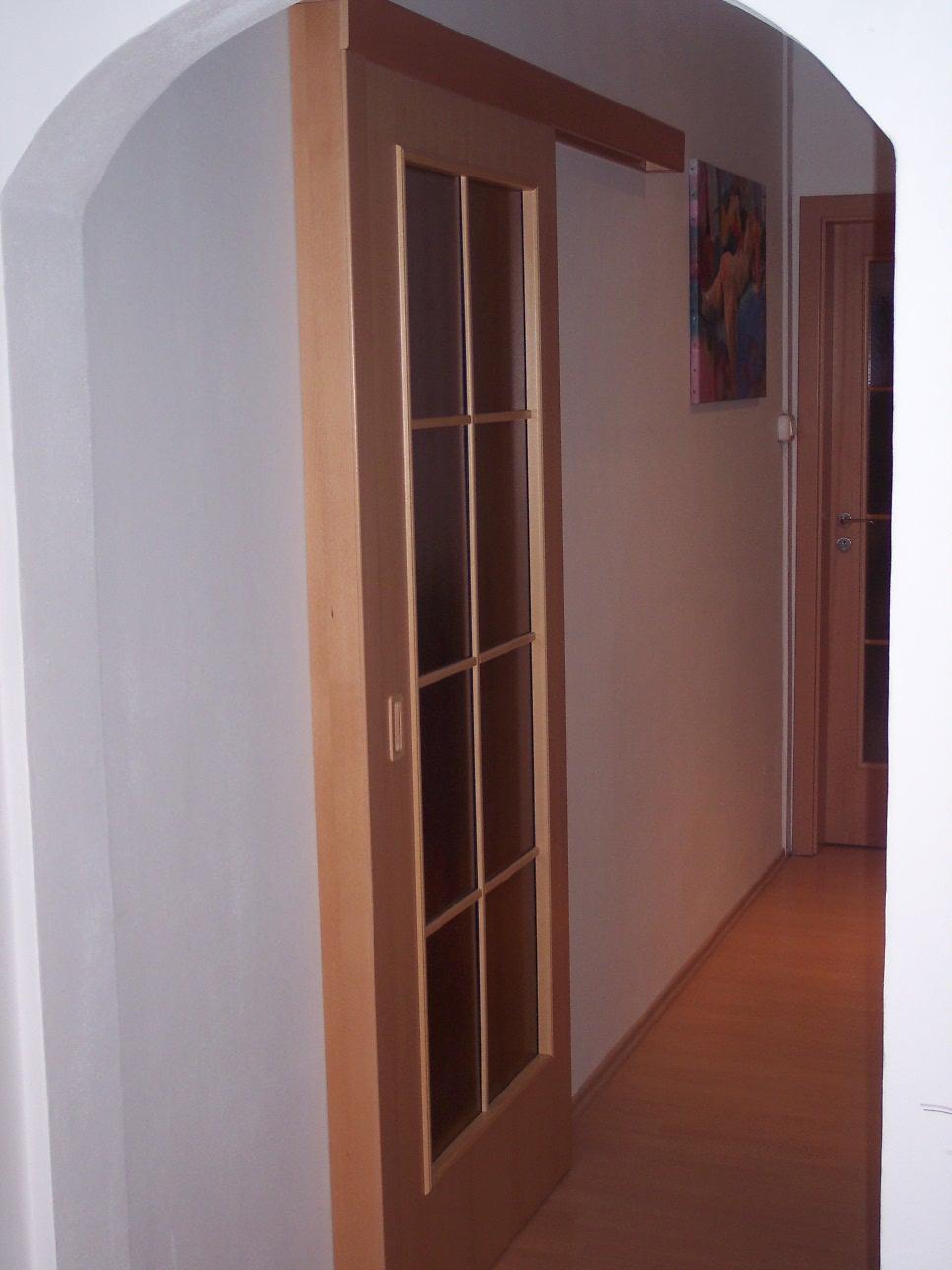 Přestavba panelákového bytu z r. 2005 - Obrázek č. 21