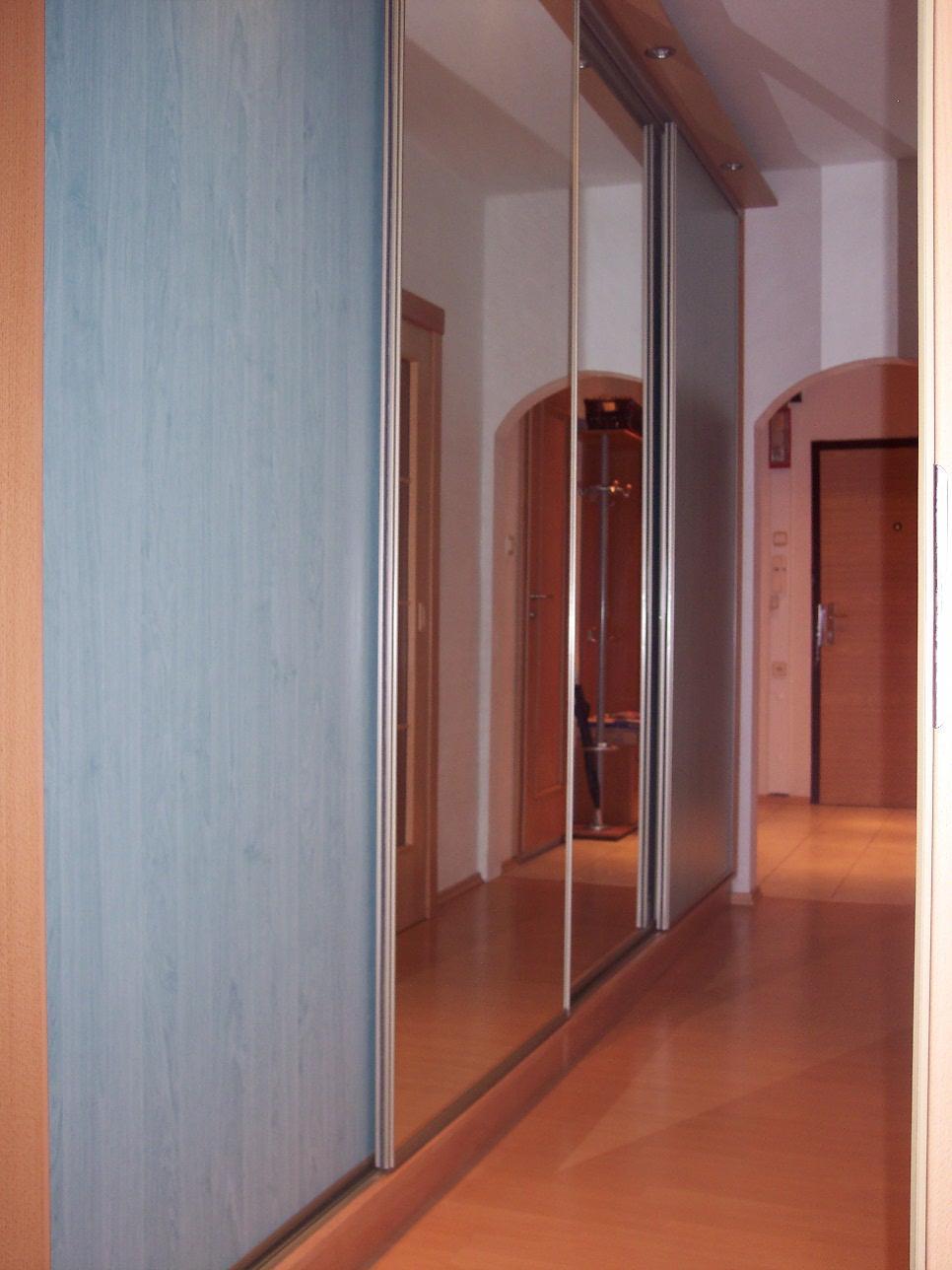 Přestavba panelákového bytu z r. 2005 - Obrázek č. 23