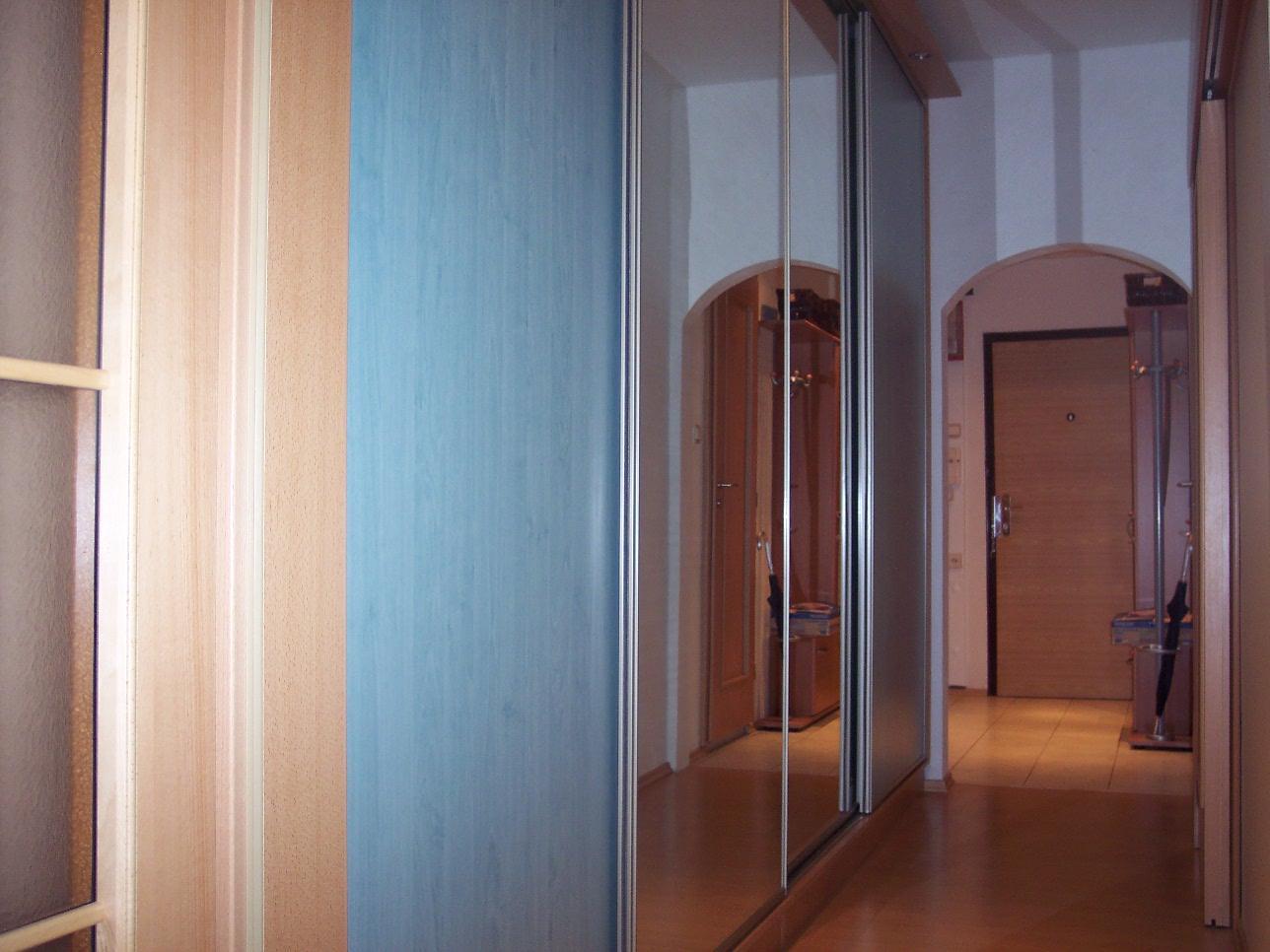 Přestavba panelákového bytu z r. 2005 - Obrázek č. 24