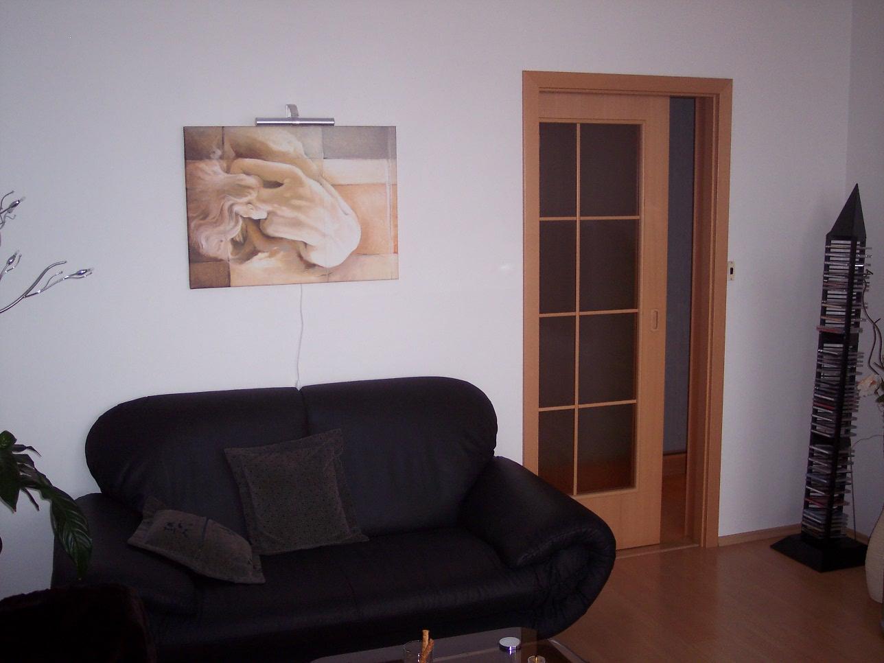 Přestavba panelákového bytu z r. 2005 - Obrázek č. 9