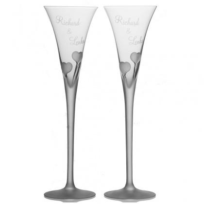 Naše vysnívané predstavy - tento štýl pohárov :)