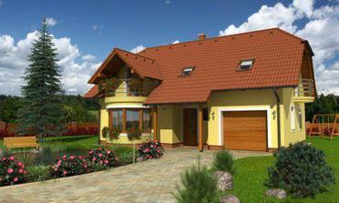 Náš budúci domček
