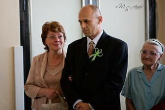ocinko s maminkou.. a starka     :)