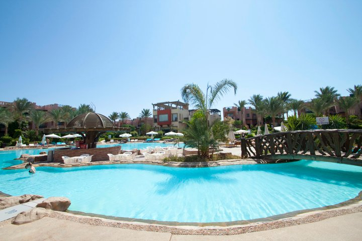 Kika{{_AND_}}Peťo - svad.dovolenka: Egypt, Sharm El Sheikh - hotel: Prima Life Rehana 4*+