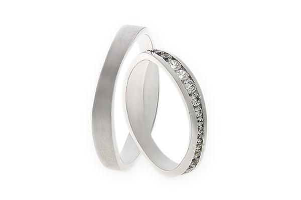 Snubni Prsteny 3 2mm Svatebni Prsteny