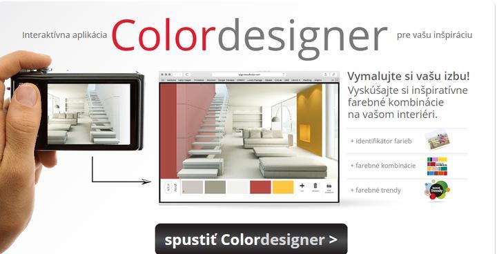 Primalex má nový colordesigner-tak sa pohrajte s farbami .  http   www.primalex.sk colordesigner (1 fotka) 671a11a9a66