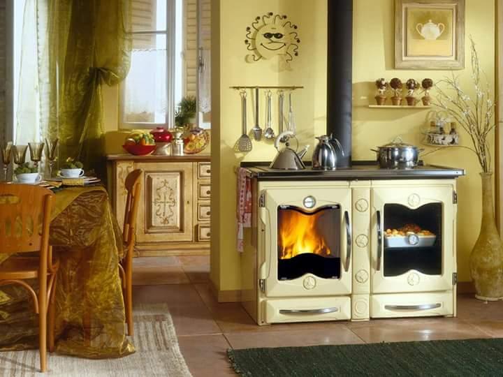 Piecky, pece a oheň v krbe :-) - Obrázok č. 25