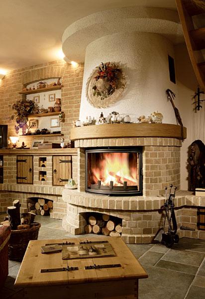 Piecky, pece a oheň v krbe :-) - Obrázok č. 31