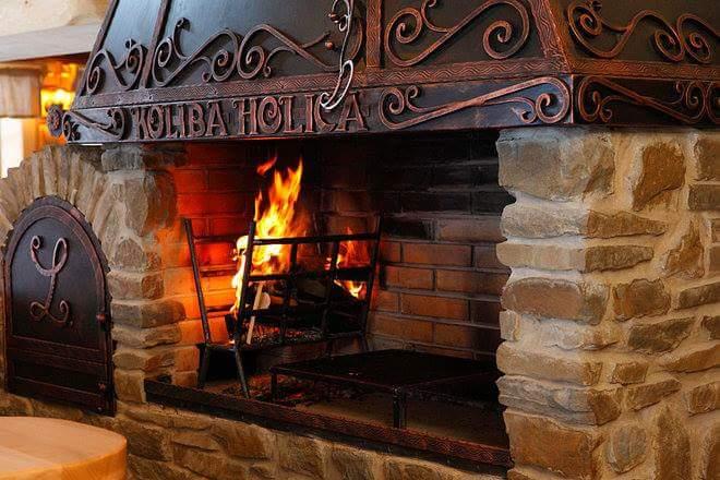 Piecky, pece a oheň v krbe :-) - Obrázok č. 55