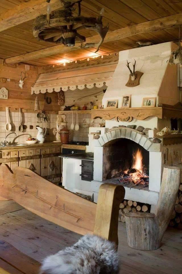 Piecky, pece a oheň v krbe :-) - Obrázok č. 60