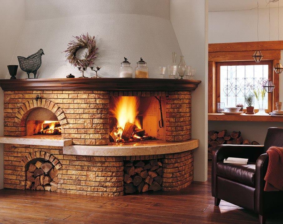 Piecky, pece a oheň v krbe :-) - Obrázok č. 71