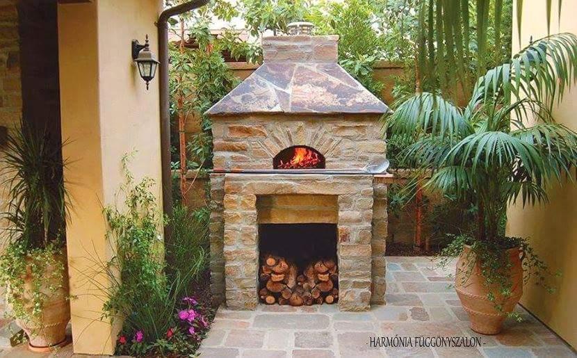 Piecky, pece a oheň v krbe :-) - Obrázok č. 78