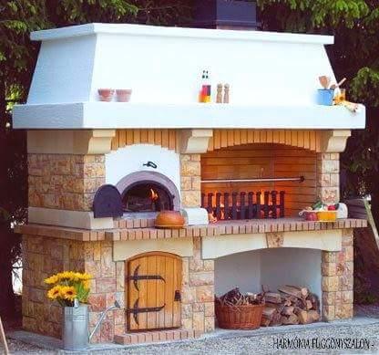 Piecky, pece a oheň v krbe :-) - Obrázok č. 80