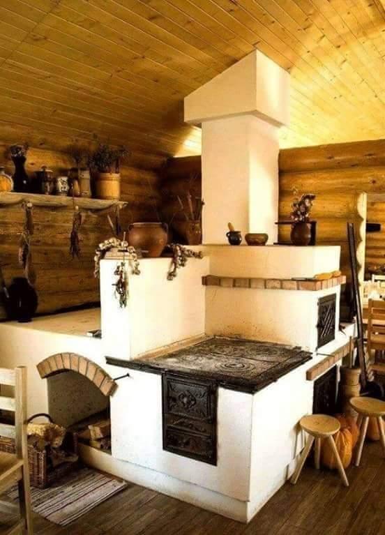 Piecky, pece a oheň v krbe :-) - Obrázok č. 92
