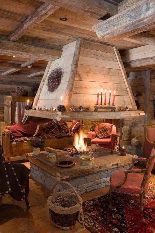 Piecky, pece a oheň v krbe :-) - Obrázok č. 101