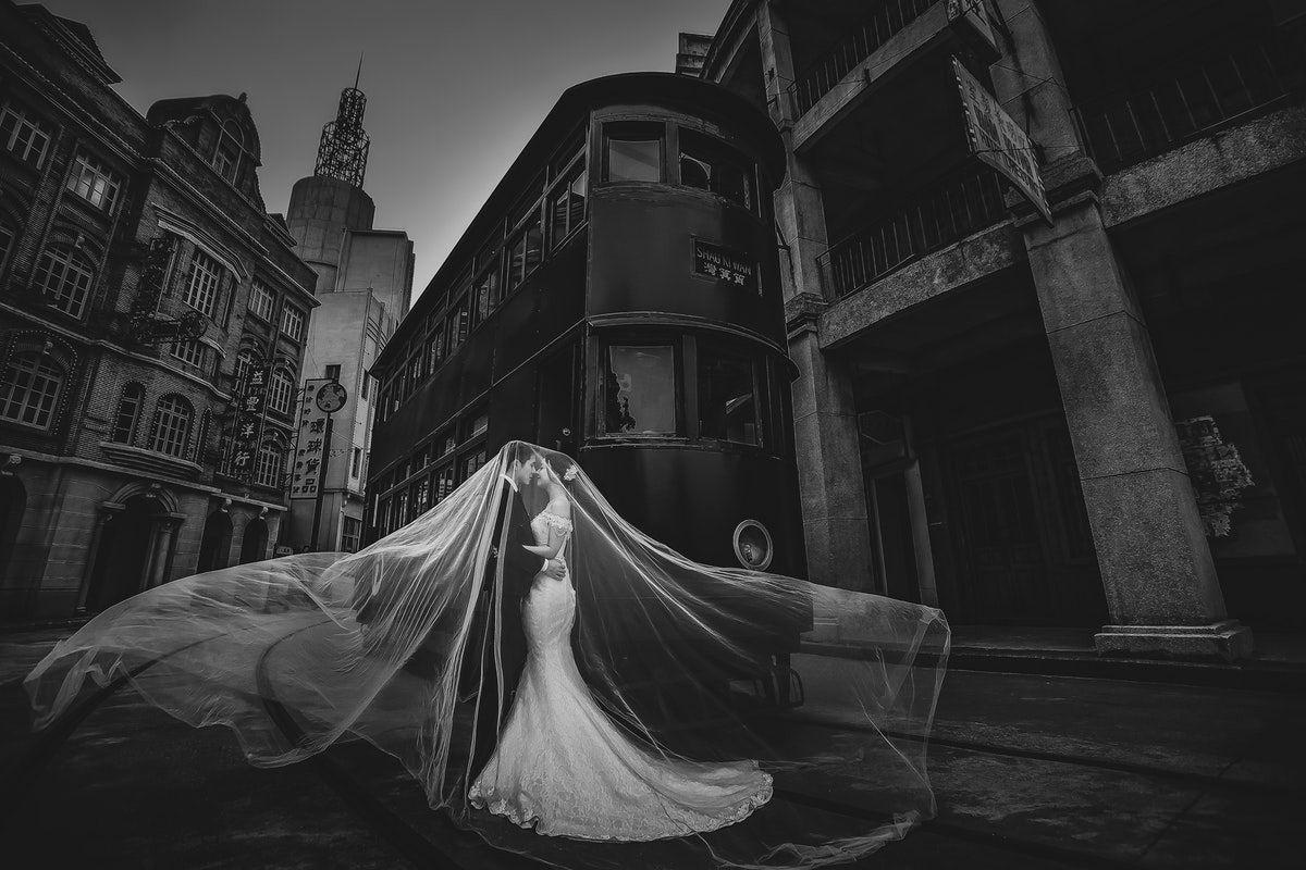 Svatební fotografie - World Photographic Cup 2019 - Yeo Tun Boon (Malajsie)