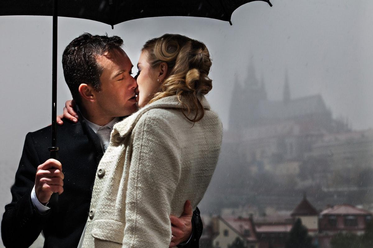 Svatební fotografie - World Photographic Cup 2019 - Petr Pělucha (CZ)