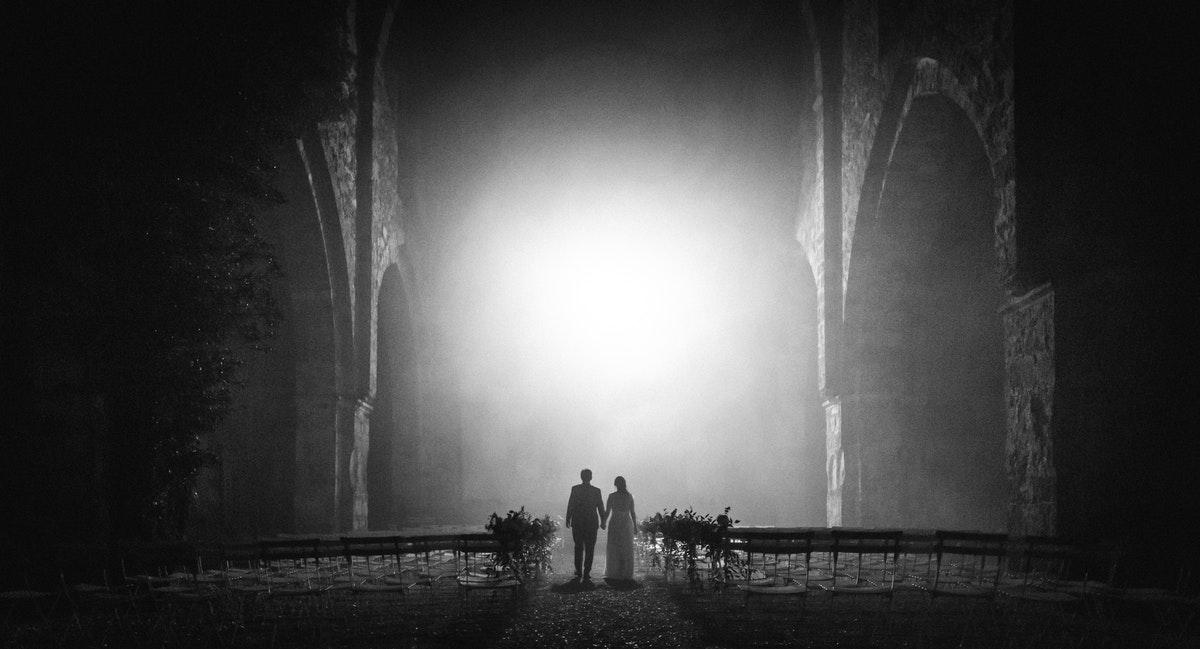 Svatební fotografie - World Photographic Cup 2019 - Roignant Sébastien (Francie)