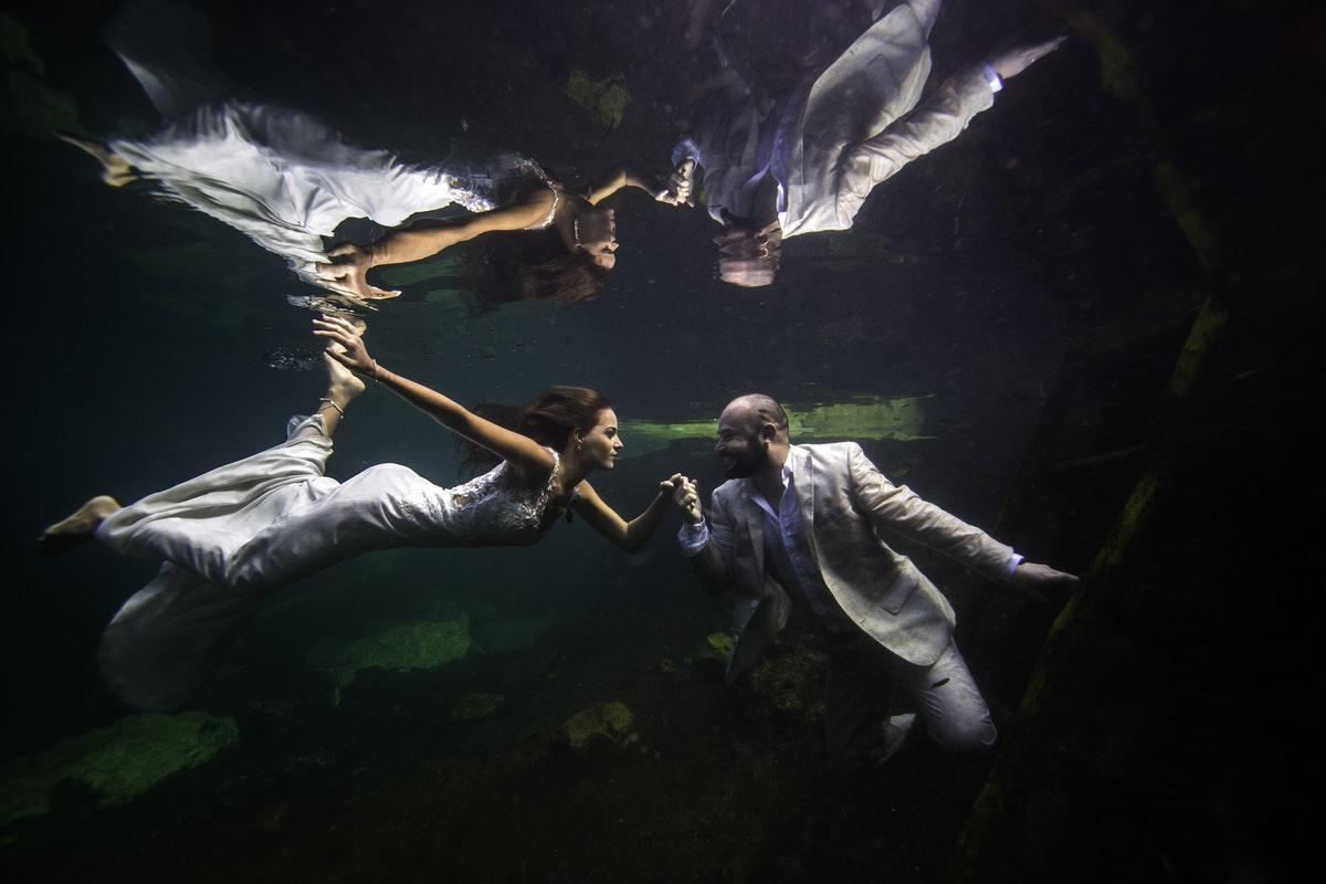 Svatební fotografie - World Photographic Cup 2019 - Hernán Santiago (Argentina)