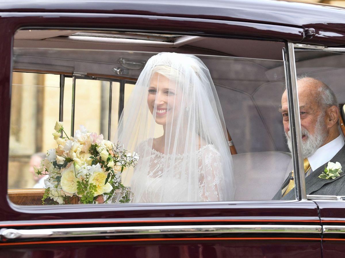 Královská svatba - Lady Gabriella Windsor a Thomas Kingston - Obrázek č. 2