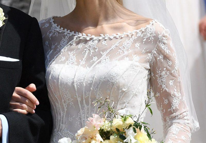 Královská svatba - Lady Gabriella Windsor a Thomas Kingston - Obrázek č. 14
