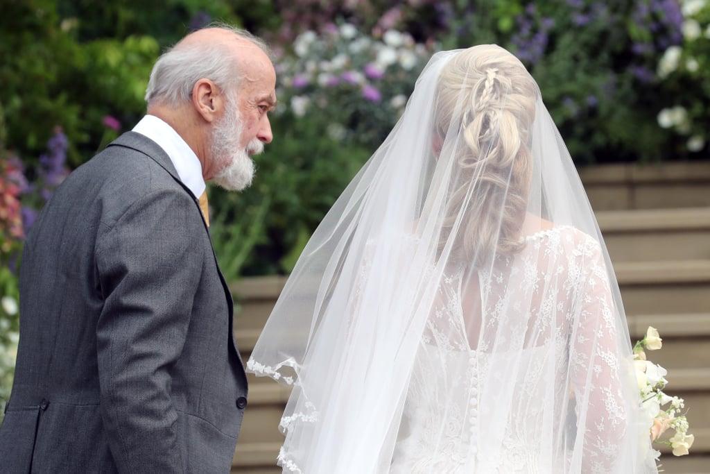 Královská svatba - Lady Gabriella Windsor a Thomas Kingston - Obrázek č. 8