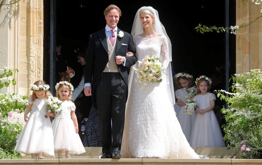 Královská svatba - Lady Gabriella Windsor a Thomas Kingston - Obrázek č. 19