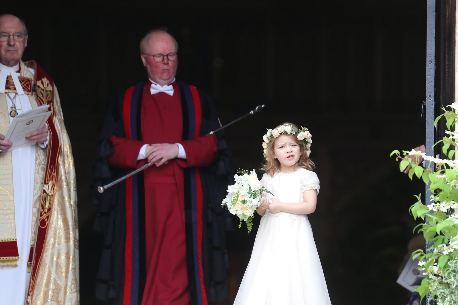 Královská svatba - Lady Gabriella Windsor a Thomas Kingston - Obrázek č. 3