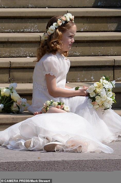 Královská svatba - Lady Gabriella Windsor a Thomas Kingston - Obrázek č. 24