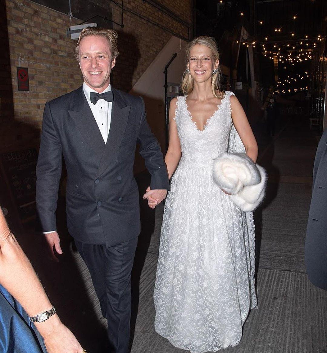 Královská svatba - Lady Gabriella Windsor a Thomas Kingston - Obrázek č. 31