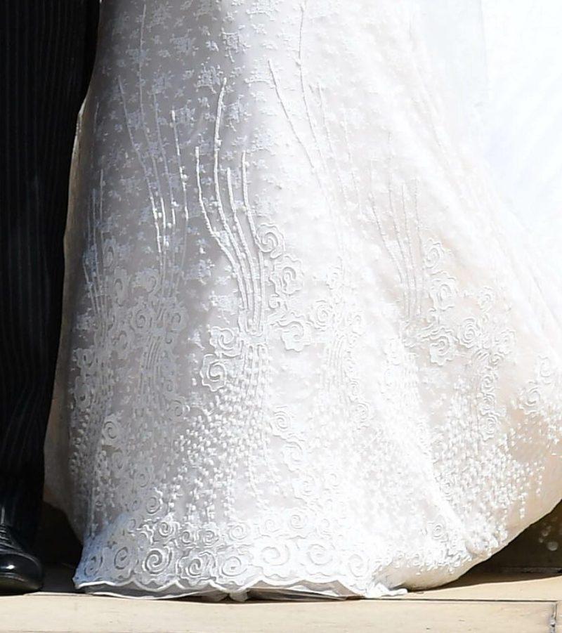 Královská svatba - Lady Gabriella Windsor a Thomas Kingston - Obrázek č. 15