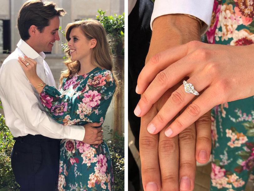 Královská svatba - Lady Gabriella Windsor a Thomas Kingston - Další královská nevěsta na obzoru. Princezna Beatrice a Edoardo Mapelli Mozzi oznámili svoje zasnoubení, které proběhlo začátkem září v Itálii. Svatba bude v roce 2020.