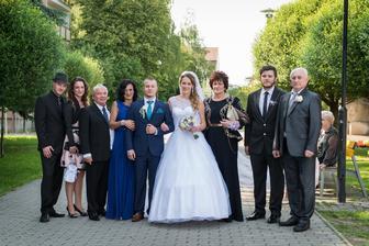Rodinka : Nagyovci a Petríkovci :)