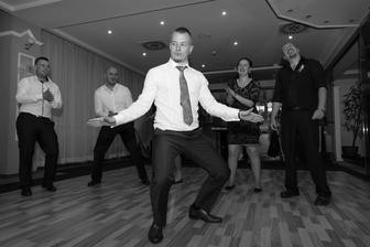 Dance dance dance :)