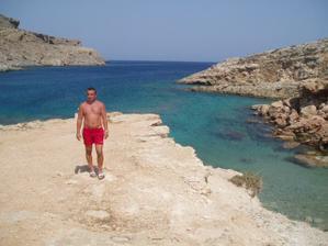 Úplně na samém konci Kréty