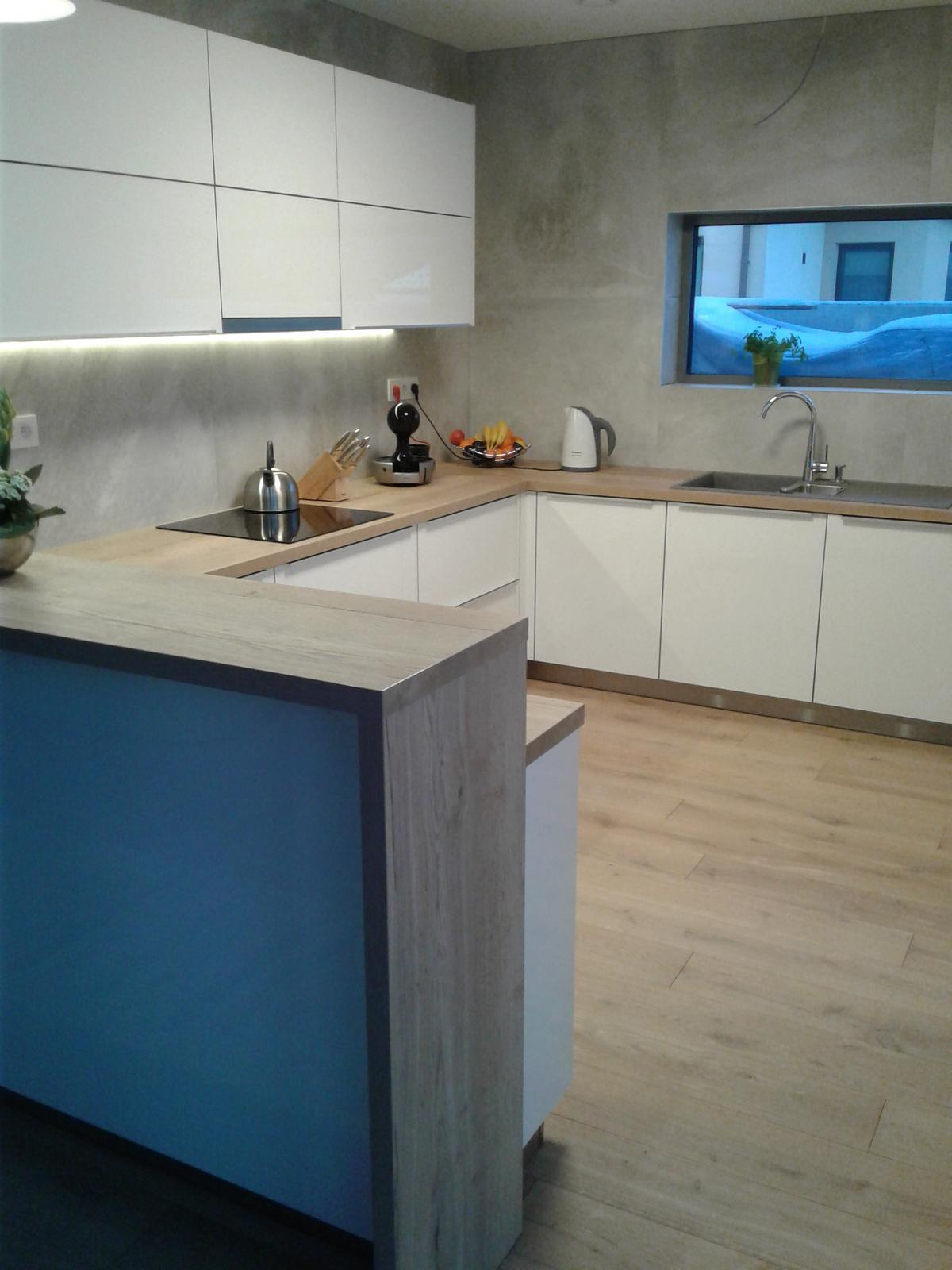 Kuchyna - Obrázok č. 3