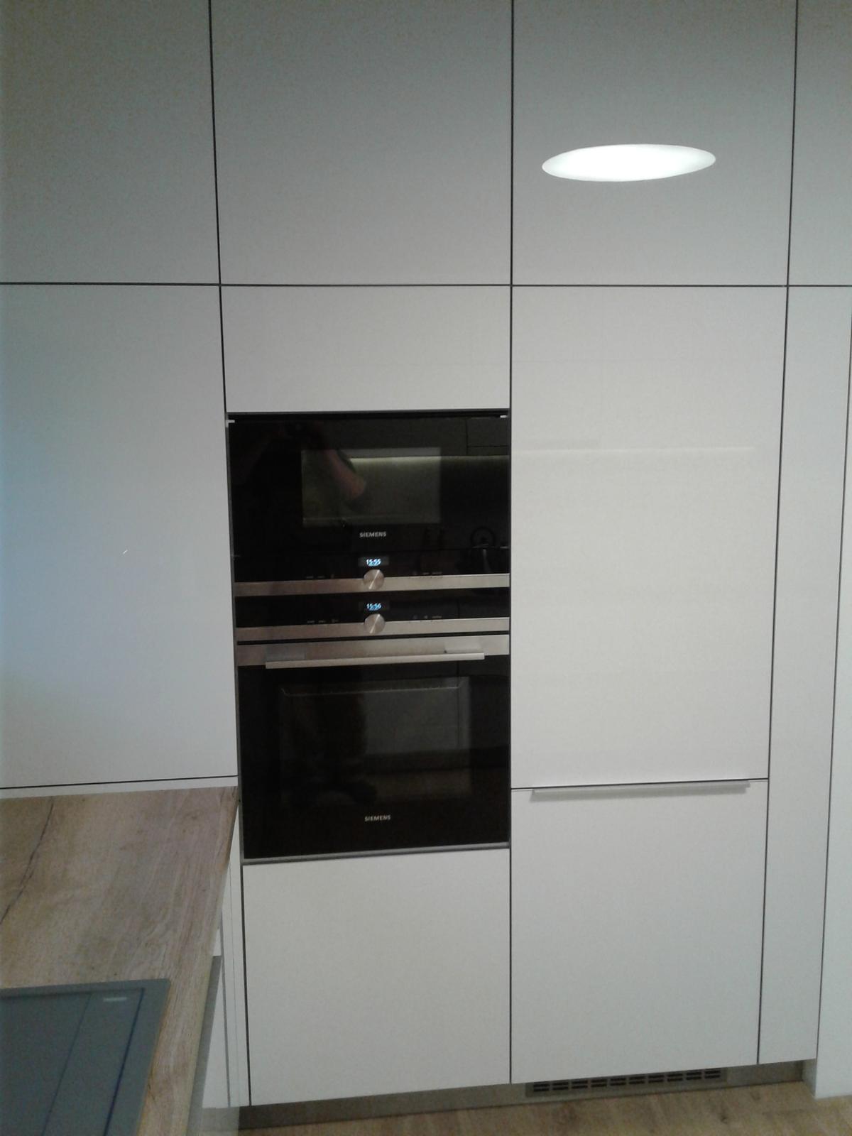 Kuchyna - Obrázok č. 7