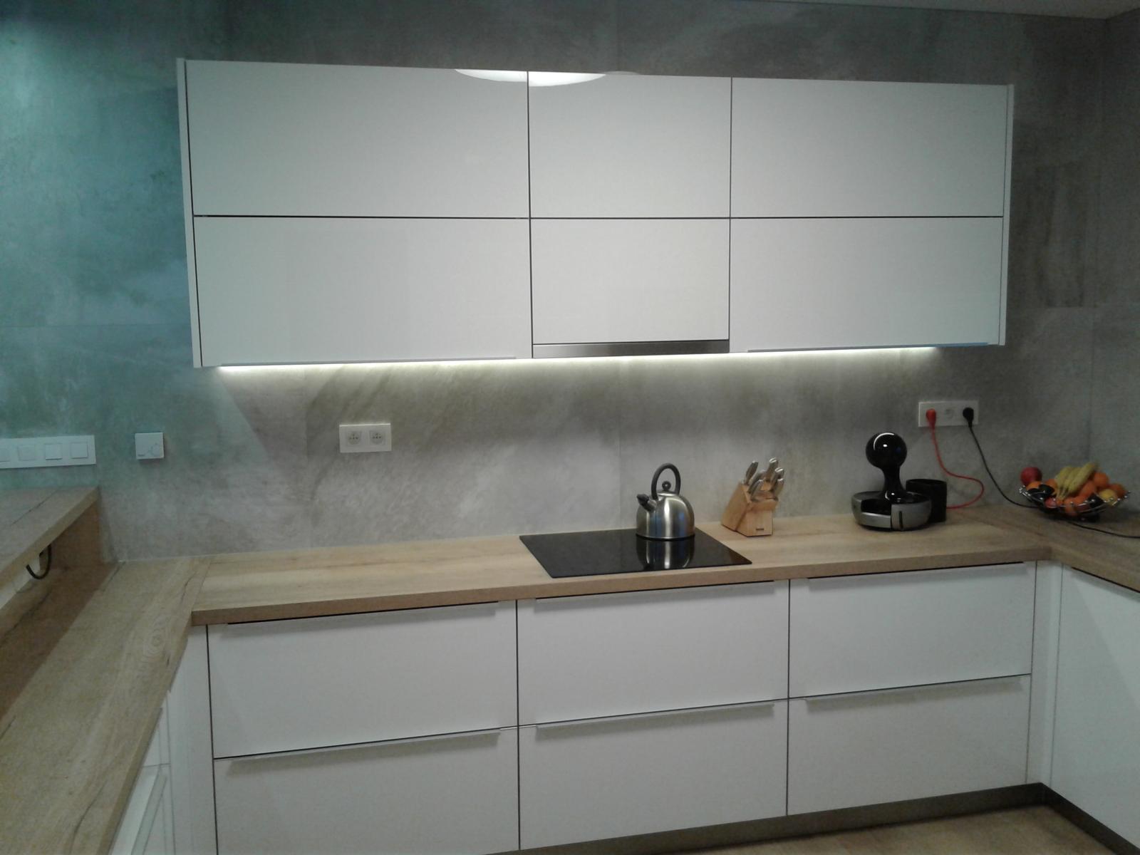 Kuchyna - Obrázok č. 10