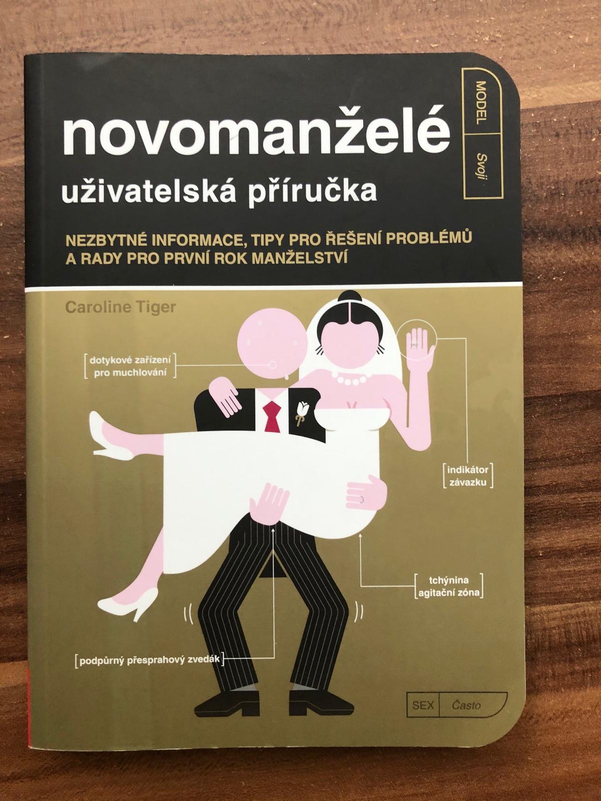 Novomanželé - uživatelská příručka - Obrázok č. 1