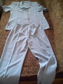 Kalhotový kostýmek, XL