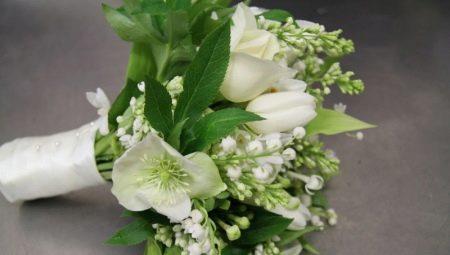 zelene kytice co poviete - Obrázok č. 5