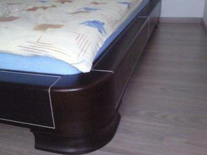 roh postele